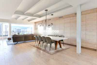 Luxurious 130 M2 high-floor apartment with unrivalled views